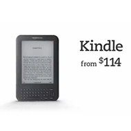 Kindle Friends Ad